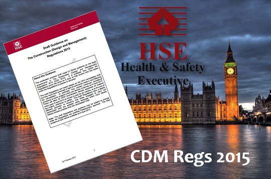 Construction Design Management Regulations 2015