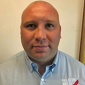 Martin Davies Health and safety Training